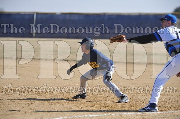 2014-15 HS Boys Baseball