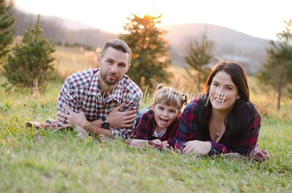 Davis Family 2016