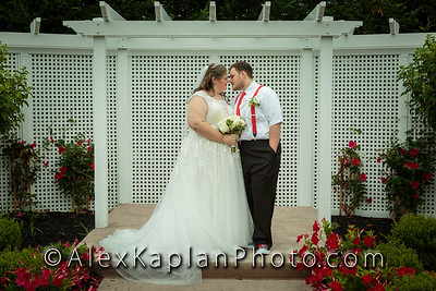 Wedding at Clarion Hotel, Toms River, NJ by Alex Kaplan Photo Video Photobooth
