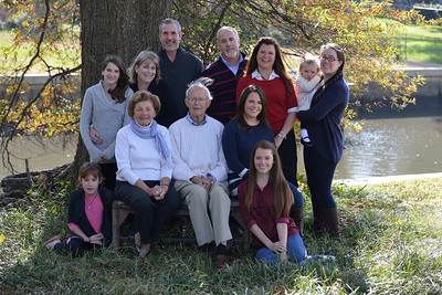 Cunniffe family