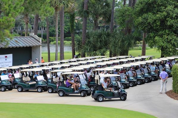 Porter-Gaud Golf Tournament 2016