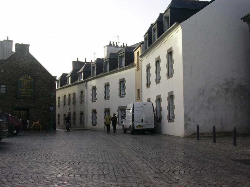 Place Monseigneur Dupart (Foto: Ståle)