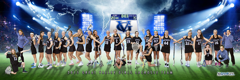 Great Valley Girls