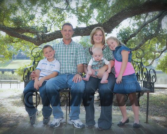 Roberts Famiily 2009