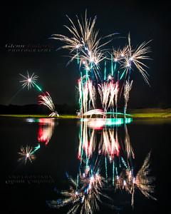 My Fireworks 2016