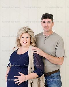 Rebekah McCann Maternity