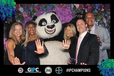 U.S. Chamber of Commerce GIPC's 2018 IP Champions Gala