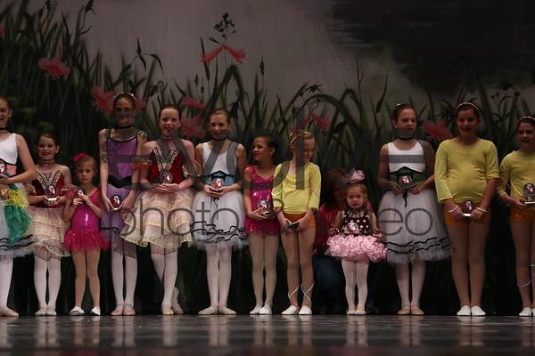 Jackie O'Neal School of Dance 2013