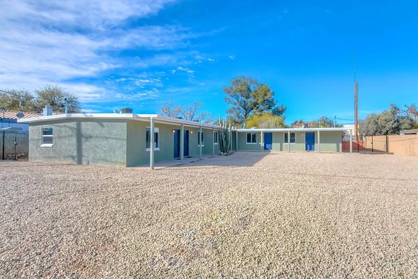 For Sale 3455 N. 2nd Ave., Tucson, AZ 85705