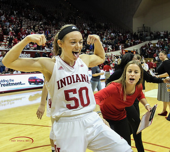Indiana Women's Basketball
