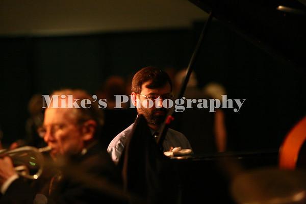 Ed Polcer Jazz Pine Bluff Symphony Fundraiser