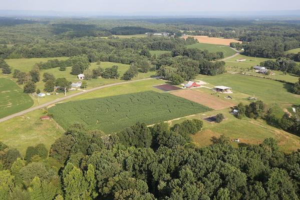 Granddaddy's Farms, 06Jul14