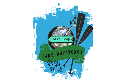 Lake Hopatcong Foundation Lake Loop 2015