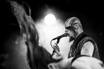 Mörbid Vomit, Blastfest 2014