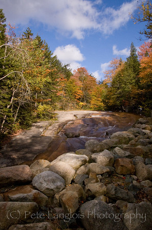 The Flume Gorge - Franconia Notch State Park