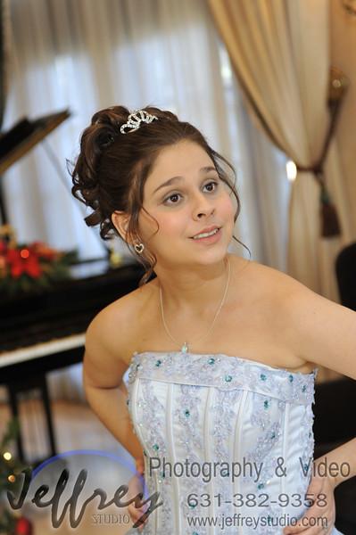 Brianna - Watermill - December 30, 2012