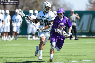 NCAA MLax: St. Mikes at Le Moyne; 4/14/17