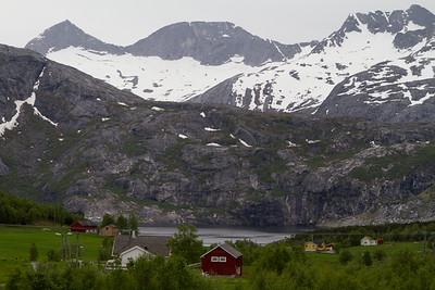 05.31. Mosjoen-Svartisen-Bodo-Lofoten