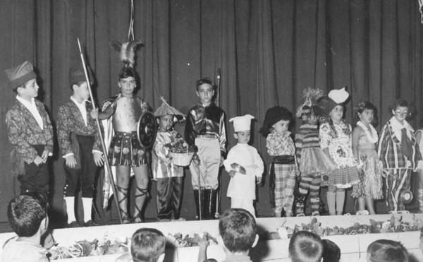 Carnaval - Dundo.1963?