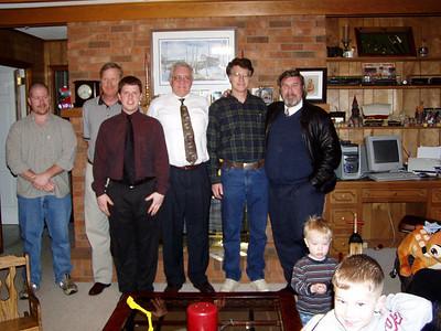 2005 Cousins