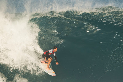 2015 Pipemasters 45th