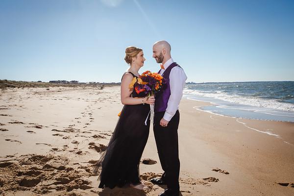 Travis and Kristi's Wedding