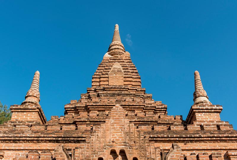 Thakyapone Temple, Bagan