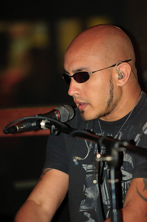 Ryan Andreas Live 04-28-2012