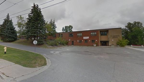 2006 - St. Raphael School