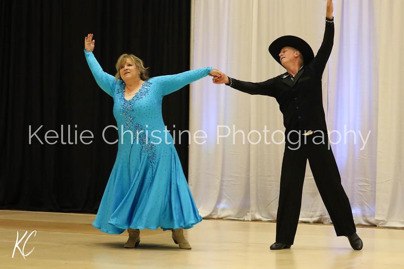 125 - Anita Williams & Ronnie Mullins