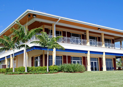Intracoastal Clubhouse