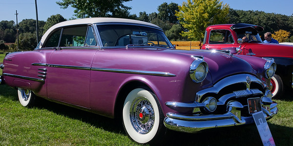 2018 New Jersey Concours d'Elegance