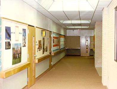 Austin Elementary 1987-1988