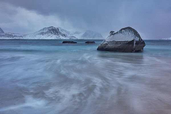 Landscapes of Lofoten