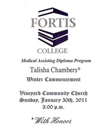 Talisha's Graduation Edited