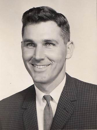 William G. Owens, Jr. 1927 - 2020