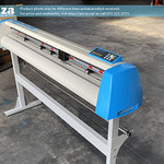SKU: V-1360P, AM.CO.ZA® V-Series™ High-Pressure High-Speed USB Vinyl Cutter with 1360mm Working Area
