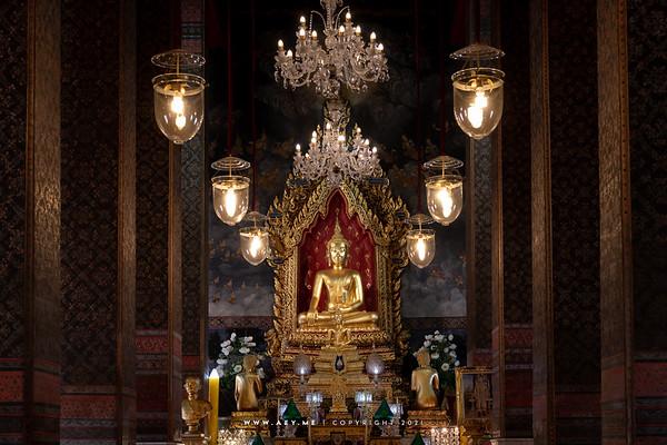Wat Senasanaram