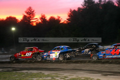 Mickey & Shirley Bruleigh Memorial Night