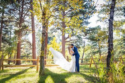 Eaves Wedding