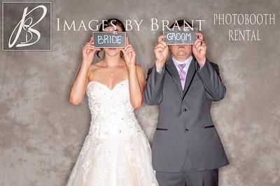 Rayna & Jacob Wedding Photobooth