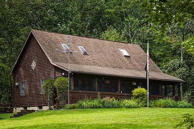 Cabin McAllisterville