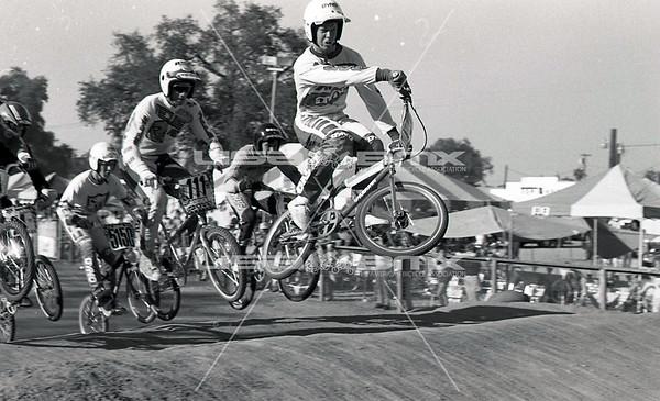 1988 ABA Nationals