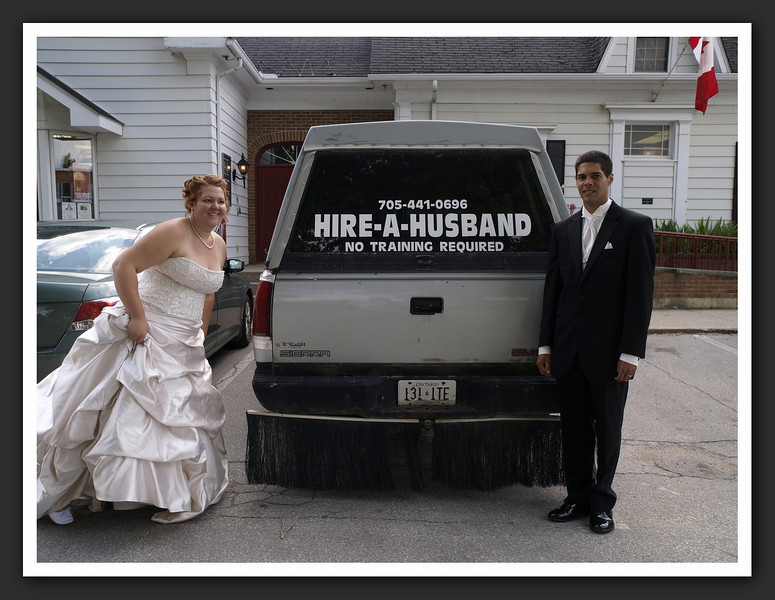 Bridal Party Family Shots at Stayner Gazebo 2009 08-29 087 .jpg