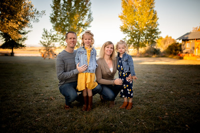 The Pascoe Family