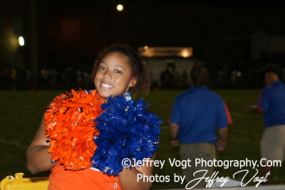 09-10-2011 Watkins Mill HS Cheerleading, Photos by Jeffrey Vogt Photography