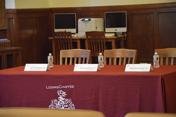 2nd annual WiSTEM Panel