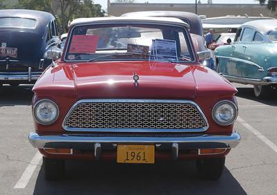 2010-10-17 Phoenix Orphan Car Show