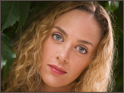 Leah 2008