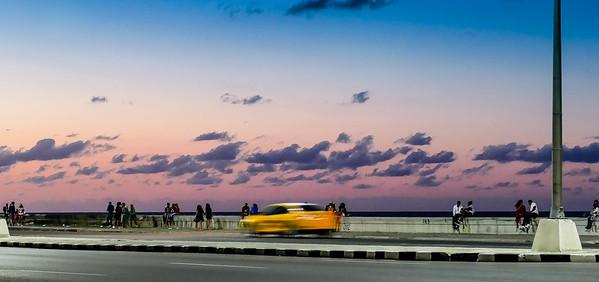 Cuba 2017 Havana (more to come)